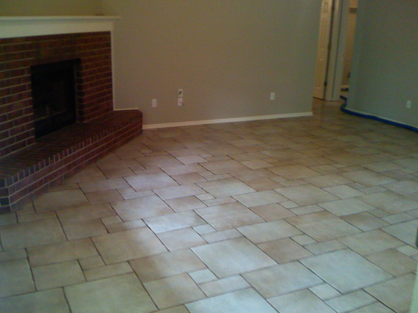 Tile And Grout Cleaning Carpet Cleaning Oklahoma City