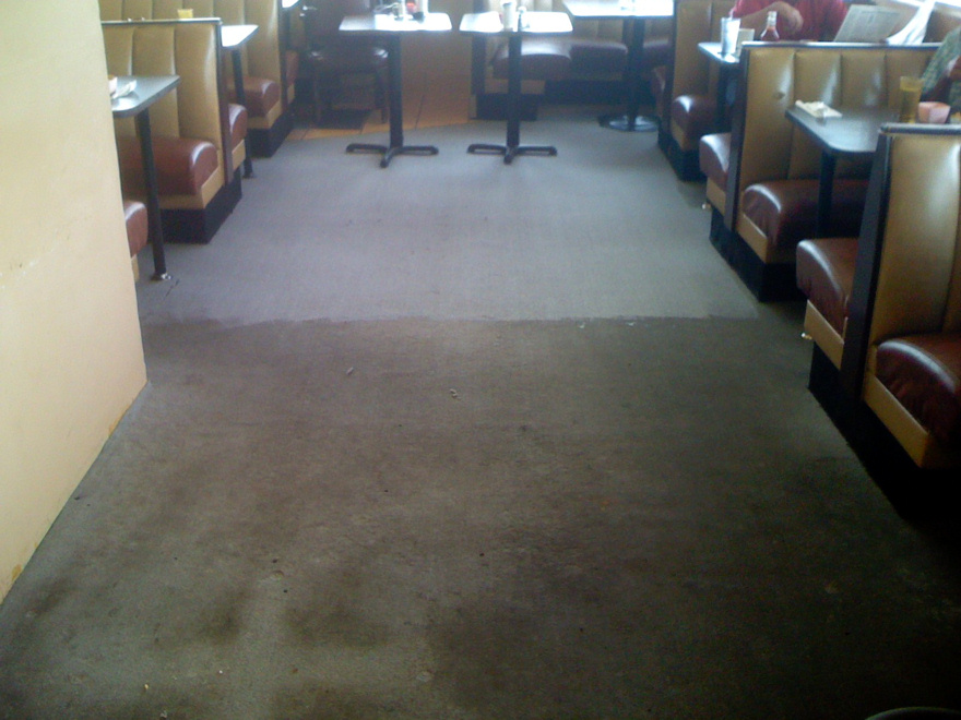 Jokers Carpet Services Offers The Following Carpet Cleaning Services - Commercial flooring okc